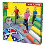 SES 02242 - Twist and Jump gessetti