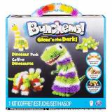 Spin Master SPINMASTER Bunchems Effetto Luce Dinosauro 6028258 20073842
