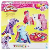 Hasbro Play-Doh My Little Pony Make 'n Style Ponies by Play-Doh