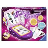 Ravensburger 18531 - Kit da Fashion Designer Maxi