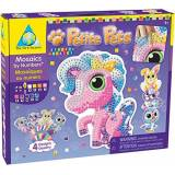 THE ORB FACTORY Orb Factory Sticky Mosaici Petite Pets