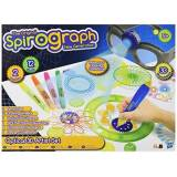 The Original Spirograph New Generation - Spirografo originale 3D