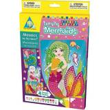THE ORB FACTORY Orb Factory Sticky Mosaici Sparkling Mermaids