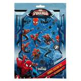 Undercover Under cover spju0031 – Grande Sticker Set, Marvel Spider-Man