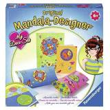 Ravensburger 29833 - Mandala Designer My Deco Set Amicizia Friendship