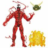 Spider-Man Amazing Spider-Man 2 Marvel Legends Infinite Action Figure Spawn of Symbiotes {Carnage} 6 Inches