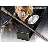 NOBLE COLLECTION Harry Potter - Bacchetta di Ron Weasley