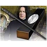 NOBLE COLLECTION Harry Potter - Bacchetta del Professor Severus Piton