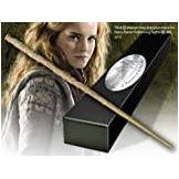 Noble Collection Harry Potter - Bacchetta Magica di Hermione Granger (Character-E