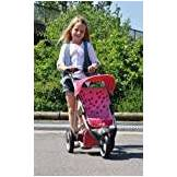 "Knorrtoys.com 71032, Passeggino Maclaren ""Junior MX3"" [Importato da Germania]"
