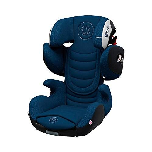 Kiddy Kinderautositz Cruiserfix 3 Night Blue