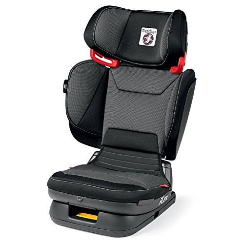 Peg Perego IMVF000035DP53DX13 Viaggio 2-3 Flex, Crystal Black