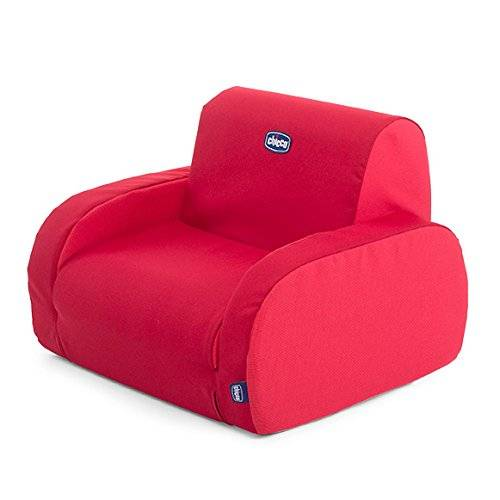 Chicco 04079098700000 Twist Poltroncina, Rosso