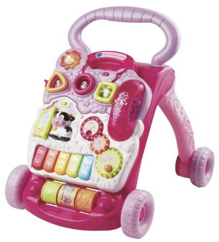 VTech 80-61775 - learning toys (AA)