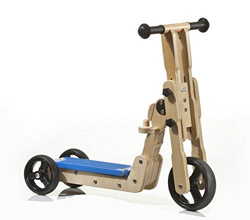 Geuther 2 in 1 Scooter Artnr. 2973 NABL