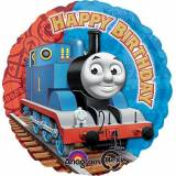 Amscan Thomas The Tank Engine Buon Compleanno Lamina Palloncino
