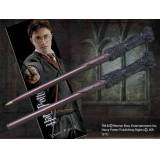 Noble Collection Harry Potter - Pen And Bookmark Set