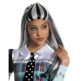 Monster Cable High 3 52570 - Parrucca di Frankie Stein, per bambini