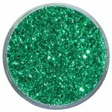 Wicked Snazaroo Face Paints : Individual Glitter Dust 12ml Bright Green