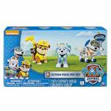 Spin Master Spinmaster Paw Patrol Action Pup 3Pk Modello 4 6026091