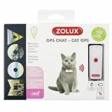 Zolux Collier chat - GPS Chat Moov