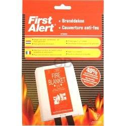 First Alert Fire coperta