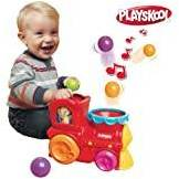 Playskool - Il trenino roll 'n pop