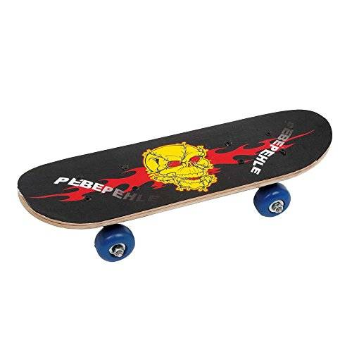 Small Foot by Legler Mini Skateboard