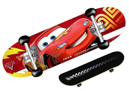 Stamp J892310 - Skate Board Cars 28x8