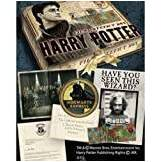 Noble Collection [Import Anglais]Harry Potter - Harry Potter Artefact Box