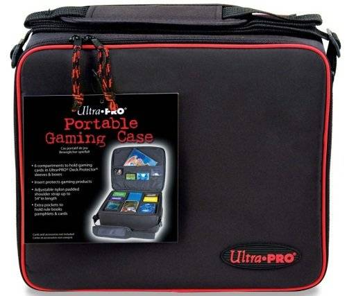 Ultra Pro 81127 - Gaming Case