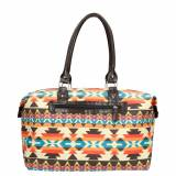Beagles Borsa da viaggio piccola donna con design Aztecs 16111 - 986