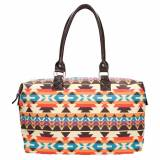Beagles Borsa da viaggio piccola donna design Aztecs 16100 - 986