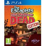 Sold Out Sales & Marketing Ltd The Escapists The Walking Dead Per Console Ps 4