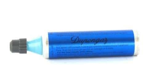 S.T. Dupont Blu Gas Refill ST Dupont 450