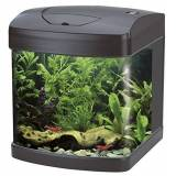 WAVE Xcube Led Acquario Nero 26L