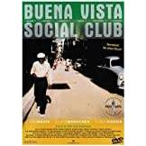 HumidorDiscount DVD Buena Vista Social Club tedesco