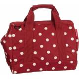 Reisenthel Ms3014 Borsone 43 cm 18 litri Colore Ruby Dots