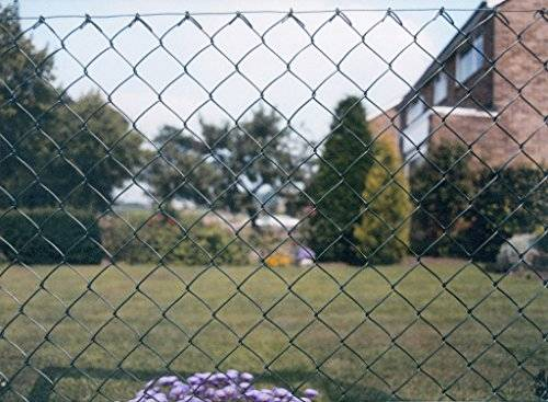 Home Apollo 10M X 900Mm Chain Link Fence Pvc Coated