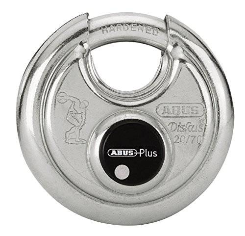 Abus 20/70 Special Disk Lucchetto