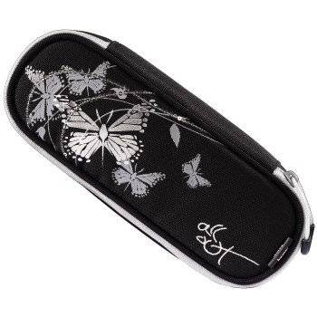 Hama All Out Butterfly Silver astuccio custodia, 25919