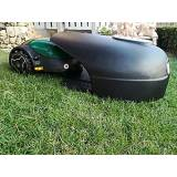 IDEA MOWER Robomow Rx 20 Garage