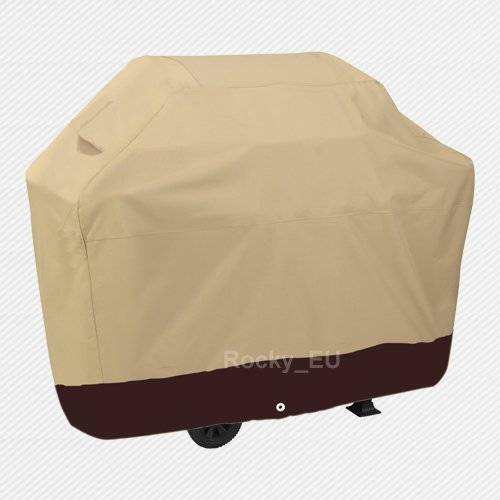 RM-BBQ Cover Deluxe Heavy Duty barbecue copertura impermeabile griglia per barbecue a gas Storage WQ5PB