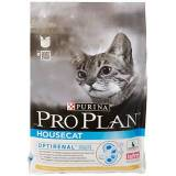 PRO PLAN HOUSECAT with OPTIRENAL Rich in Chicken, 3kg