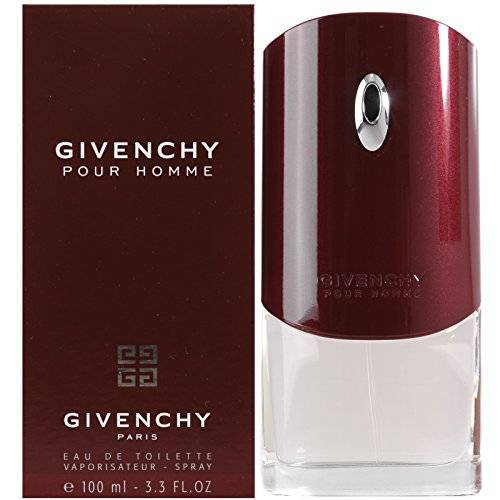 GIVENCHY GIVENCHY POUR HOMME EDT 100ML