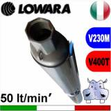 Pos.02 Lowara Elettropompe Sommerse complete 2GS - 4OS