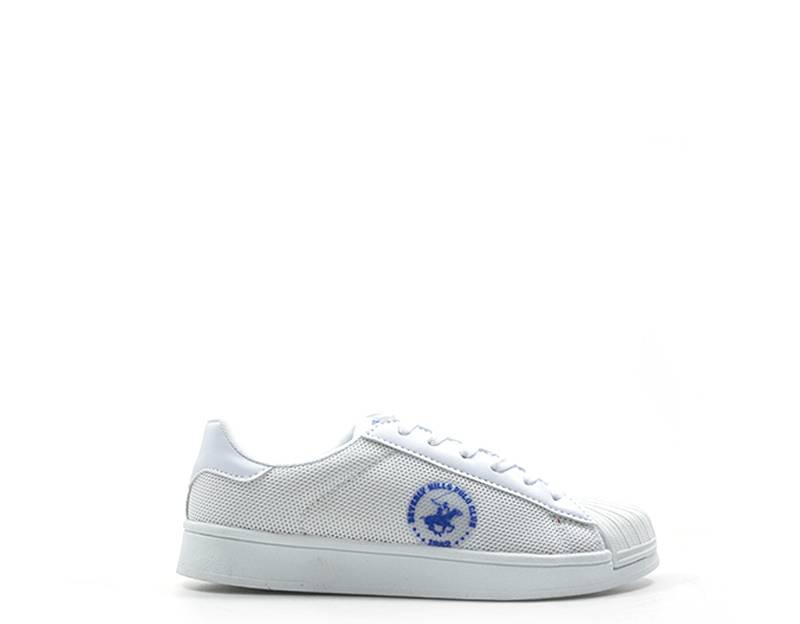 Beverly Hills Polo Club Sneakers Trendy bambini bianco