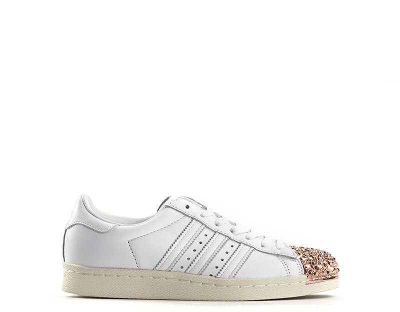Adidas Sneakers donna donna bianco/salmone