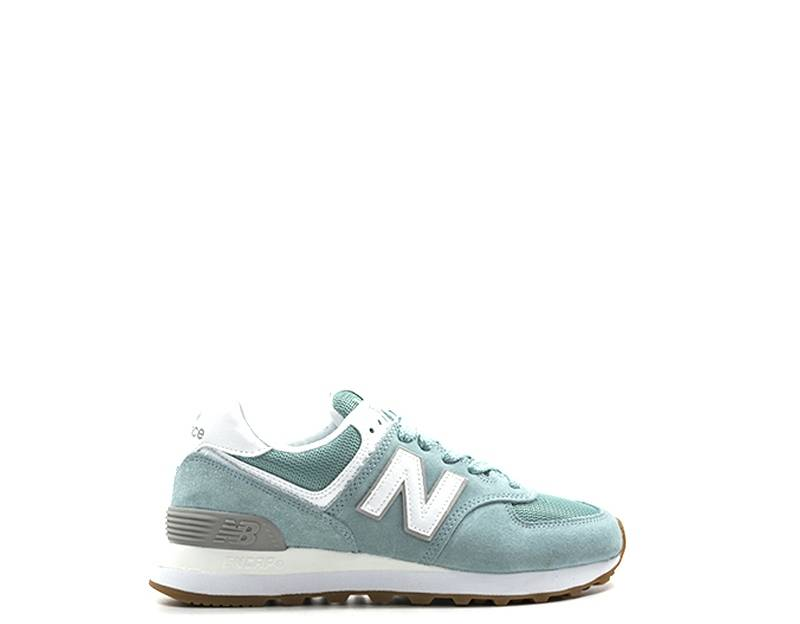 New Balance Sneakers donna donna verde