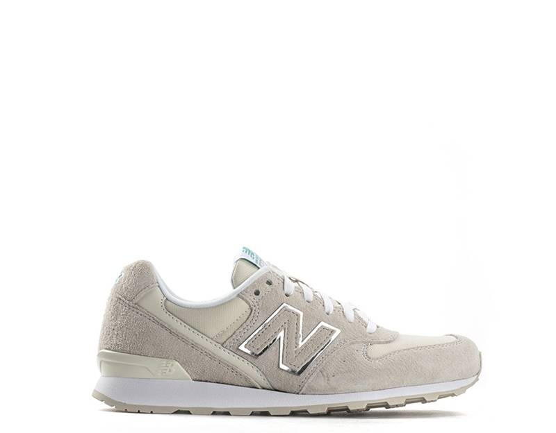 New Balance Sneakers donna donna bianco